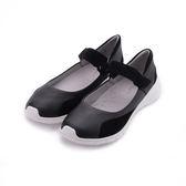 HUSH PUPPIES CYPRESS 輕量休閒鞋 黑 6183W176401 女鞋