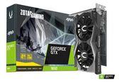 ZOTAC GAMING GeForce GTX 1650 AMP【刷卡含稅價】