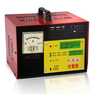 SR系列預備電源充電機 (SR系列-12V8A)
