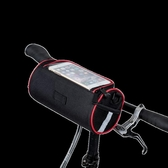 自行車車頭包前車把包車首包山地自行車包電動車把包騎行車包【快速出貨】