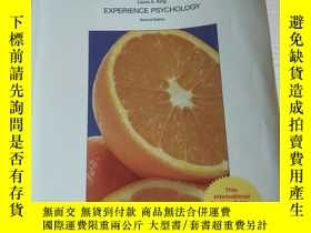 二手書博民逛書店Experience罕見PsychologyY18829 Lau
