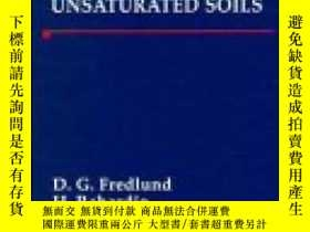 二手書博民逛書店Soil罕見Mechanics For Unsaturated SoilsY255562 D. G. Fred