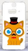 ✿ 3C膜露露 ✿ {CAT*水晶硬殼} HTC Butterfly 2 手機殼 手機套 保護套 保護殼