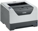 [印表機] Brother HL-5340D 商務型 雙面黑白雷射印表機