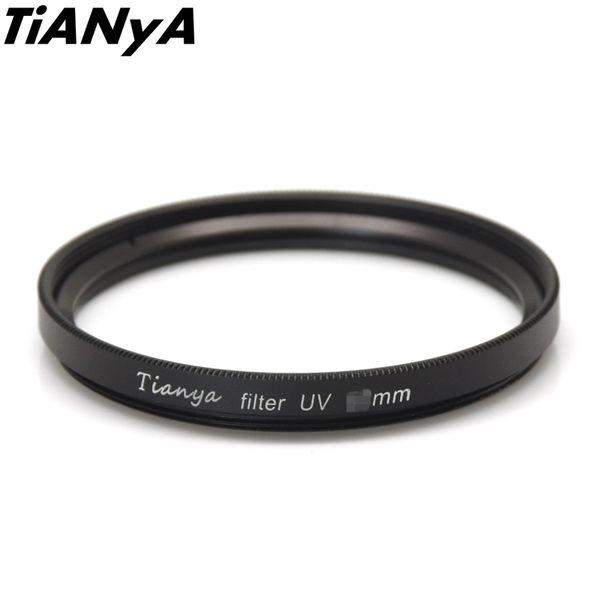 我愛買#Tianya入門款52mm保護鏡52mm濾鏡uv濾鏡uv保護鏡率鏡,非Kenko Pro 1D MARUMI DHG HOYA HMC B+W