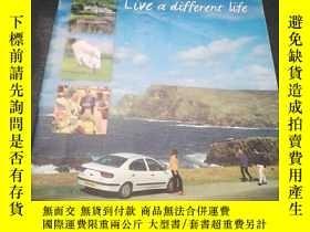 二手書博民逛書店Ireland罕見~ Live a different lifeY16587