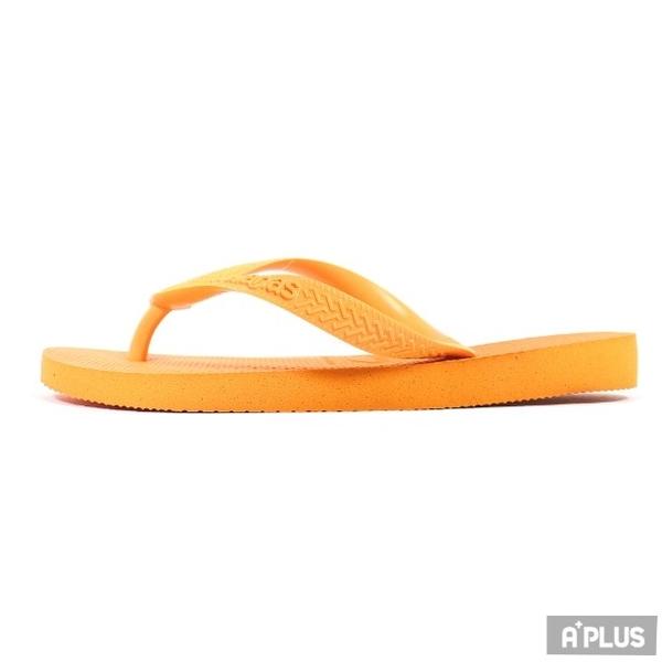 HAVAIANAS 男女 基本款素色夾心人字拖鞋 - HF0N0029O5