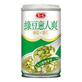 愛之味綠豆意人爽340G*6罐/組【愛買】