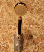 太空鋁增壓淋浴花灑套裝噴頭加軟管洗澡大水量家用浴霸淋雨三件套【八五折優惠 最後一天】