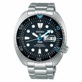 【台南 時代鐘錶 SEIKO】精工 Prospex SRPG19K1 陶瓷錶圈 兩百米潛水錶 機械錶 4R36-06Z0I 黑 45mm