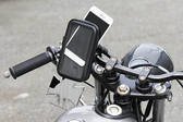 iphone8 iphone7 plus iphone11 kymco k-xct 300i摩托車手機架機車手機座