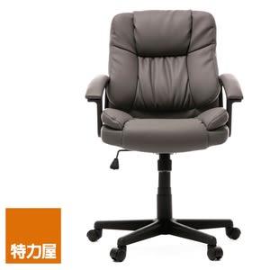 特力屋 麥迪生中背扶手椅 灰色款 型號ML-5054G