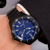 【滿額贈電影票】CITIZEN 星辰 Eco-Drive 星宇時空光動能腕錶  AW1585-55L 熱賣中!