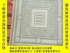 二手書博民逛書店HIGHROADS罕見OF LITERATURE THIRD BOOK(ROYAL SCHOOL SERIES)奇