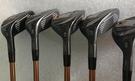 高爾夫球桿高爾夫球桿PingG400鐵木桿,2號,3號,4號,5號,6號小雞腿  LX HOME 新品