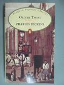 【書寶二手書T5/原文小說_GJI】Oliver Twist_Charles Dickens