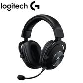 Logitech 羅技 PRO X 無線專業電競耳機麥克風【贈鬥狐耳機架】