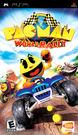 PSP Pac Man World Rally 小精靈世界拉力賽(美版代購)