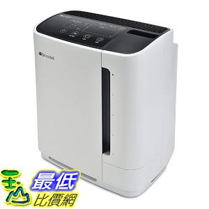 [107美國直購] Brondell Air Purifier O2+ Revive Air Purification System with Humidifier Allergy Relief