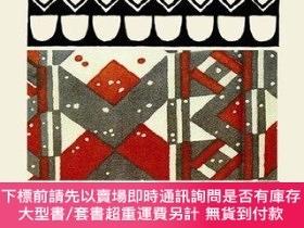 二手書博民逛書店Textiles罕見Of The Wiener Werkstatte 1910-1932Y256260 Vol