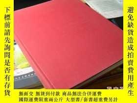二手書博民逛書店1985年罕見THE RED COUCH 紅沙發Y130447