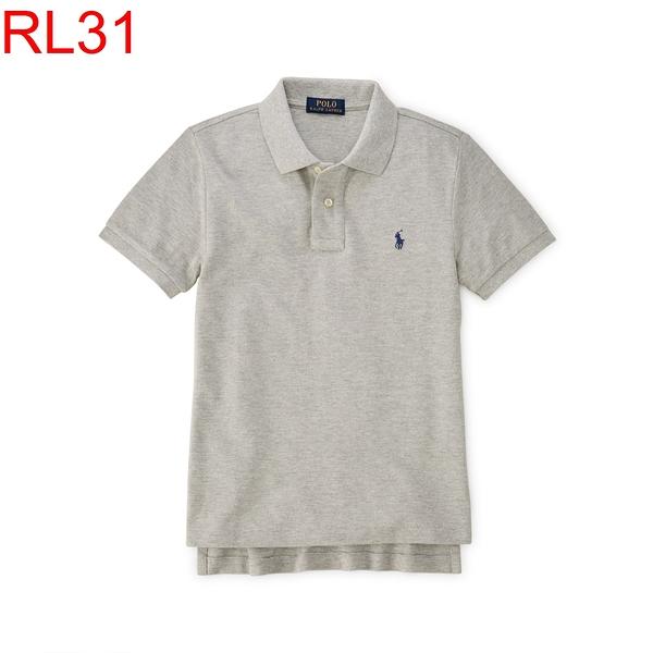 Ralph Lauren Polo Children RL31