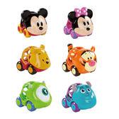 Kids II Disney Baby 迪士尼洞動小車 6款