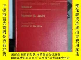 二手書博民逛書店英文書罕見liver and biliary tract physiology 1 肝膽生理學1Y16354