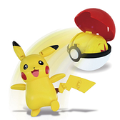 寶可夢Pokemon變形系列 皮卡丘