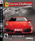 PS3 Ferrari Challenge 法拉利挑戰賽(美版代購)