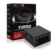 YAMA 650W 電源供應器