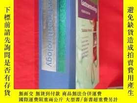 二手書博民逛書店Atlas罕見of Gastroenterology (硬精裝)