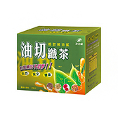 下單有禮 港香蘭 油切纖茶沖泡包 3g x 20包 【瑞昌藥局】全素可食 體內環保