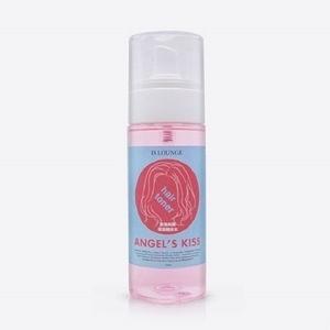 IS LOUNGE 嗜香氛 天使之吻-玫瑰純露保濕髮妝水