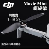 【Mavic Mini 原廠 螺旋槳】空拍 無人機 DJI 大疆 飛行 降噪 槳 槳葉 機槳 (2對) 1台份 屮S6