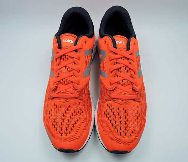 NEW BALANCE 專業慢跑鞋 男款 NO.MZANTOB3