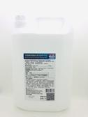 克菌寧 酒精性乾洗手液75% 4000 ml ( 無香精 )