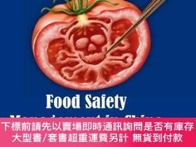 簡體書-十日到貨 R3YY【Food Safety Management in China: A Perspective fro...