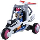 迪士尼小汽車 米奇妙妙保衛隊 DS-03 米妮_DS14228