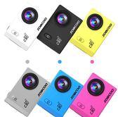 相機迷你 旅遊 4K高清數碼運動照相機 微型攝像機小型水下DV YXS完美情人精品館