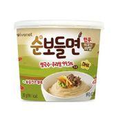 韓國 IVENET 艾唯倪 速食營養米線(牛肉湯)