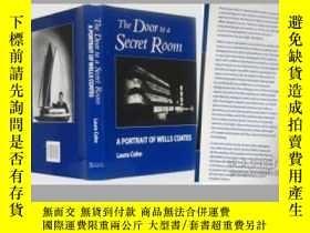二手書博民逛書店THE罕見DOOR TO A SECRET ROOM, A PO