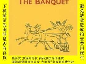 二手書博民逛書店The罕見BanquetY256260 Plato Pagan Pr 出版2001