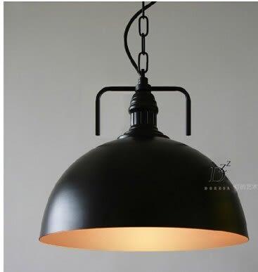 Loft 美式鄉村餐廳咖啡廳歐式複古設計工業風鐵藝客廳藝術吊燈
