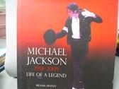 【書寶二手書T3/原文小說_ZAE】Michael Jackson: 1958-2009: Life of a Lege