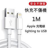 Apple 充電線 傳輸線 適用 iPhone 11 Pro Max XR X XS 7 8 Plus 快充