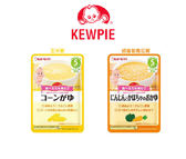 Kewpie 嬰幼兒副食品-隨行包系列(5個月以上)