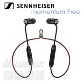【曜德】森海塞爾 Sennheiser MOMENTUM Free 藍牙無線入耳式耳機 (頸帶式)