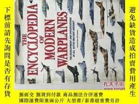 二手書博民逛書店The罕見Encyclopedia of Modern Warp