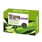 韓國 MKH無窮花-蘆薈保濕美肌皂 100g 1入
